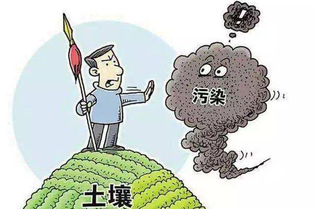土壤污染防治攻坚战的山西行动
