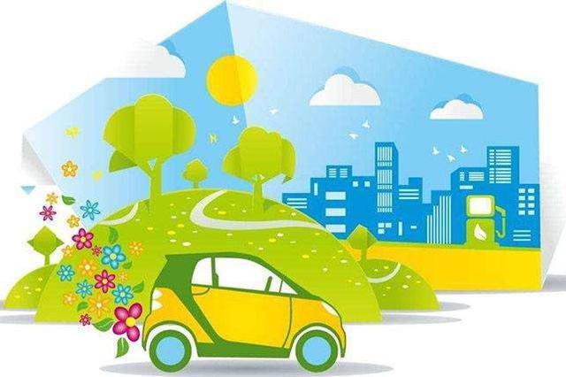 山西省鼓励网约车使用新能源车