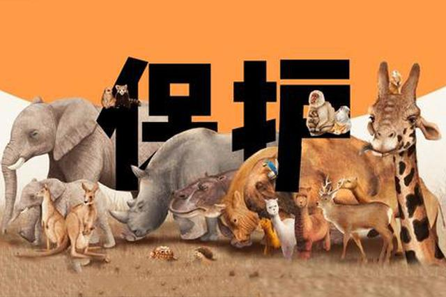 山西首届野生动物保护宣传月活动启动