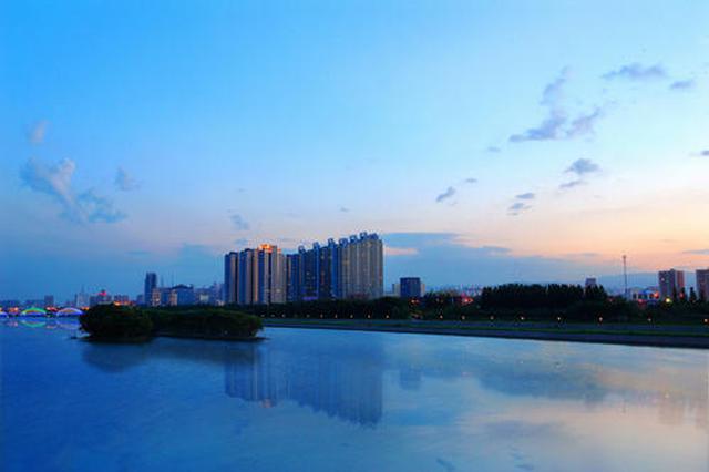 """太原""""十四五""""汾河水生态保护初步规划出炉"""