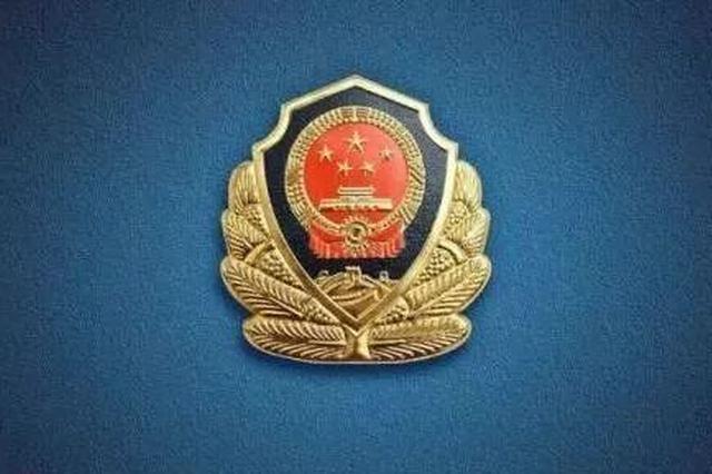 山西公安依法严打侵权假冒违法犯罪!