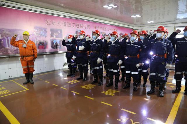 山西煤监局局长王端武在吕梁督导煤矿安全生产工作