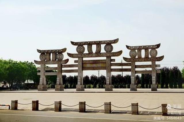 """山西加速晋国都城遗址考古勘探 让文物""""活""""起来"""