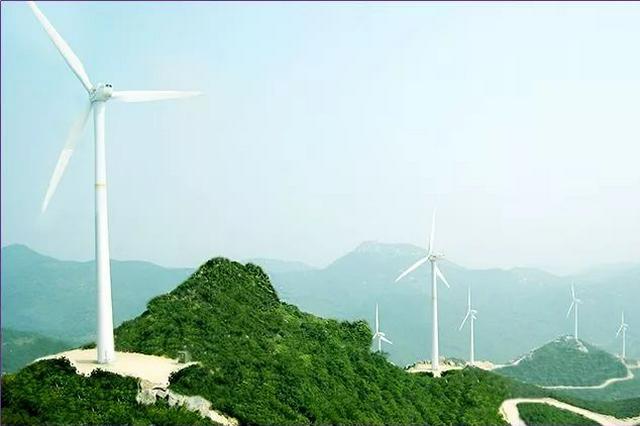 """""""煤海""""山西绿意浓——山西能源革命综合改革试点跟踪"""