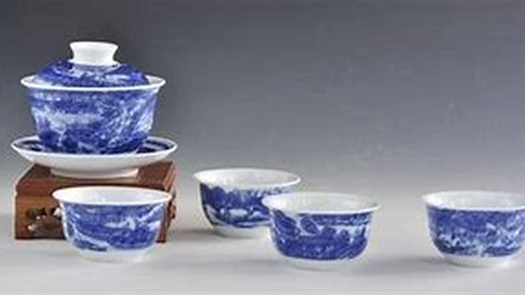 山西朔州开行首列陶瓷中亚班列助力转型发展