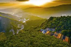 小长假太原旅游收入8.7亿元