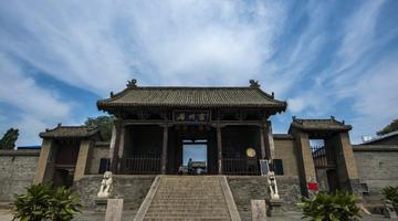 霍州署:中国唯一较完整的州级署