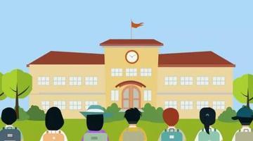 太原中小学开学时间定了