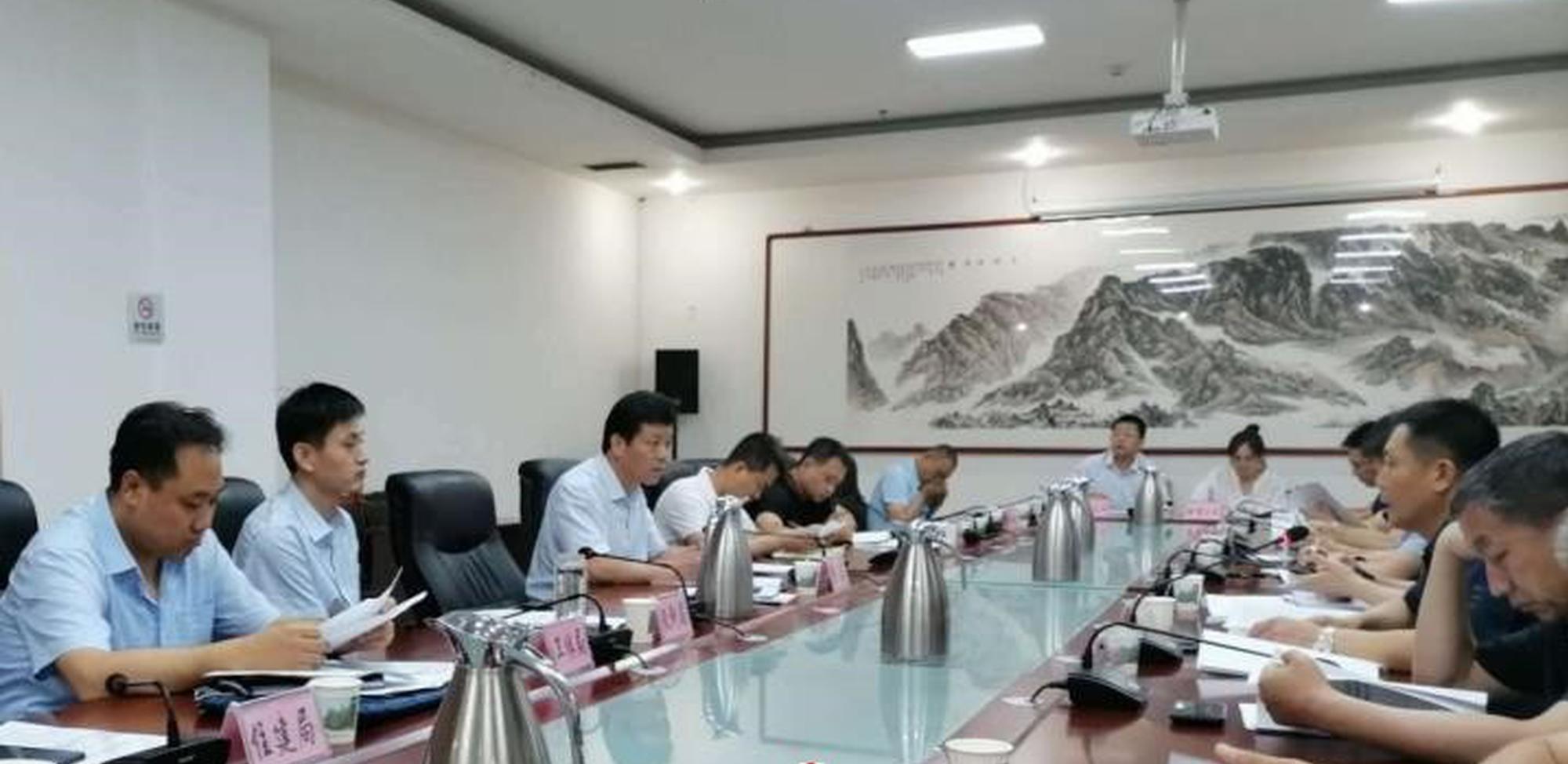 文水县精心确保2020年高考、中考和会考安全稳定