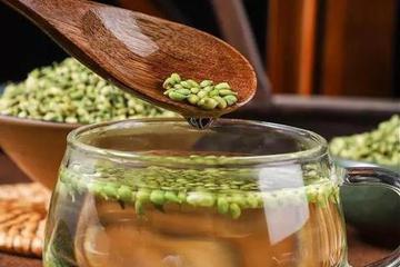 浮山縣城:官員代言 藥茶熱賣