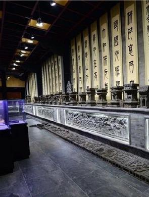 传古创新 晋韵砖雕艺术博物馆