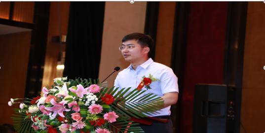 山西星晴电子(LED)科技有限公司总经理连永军先生