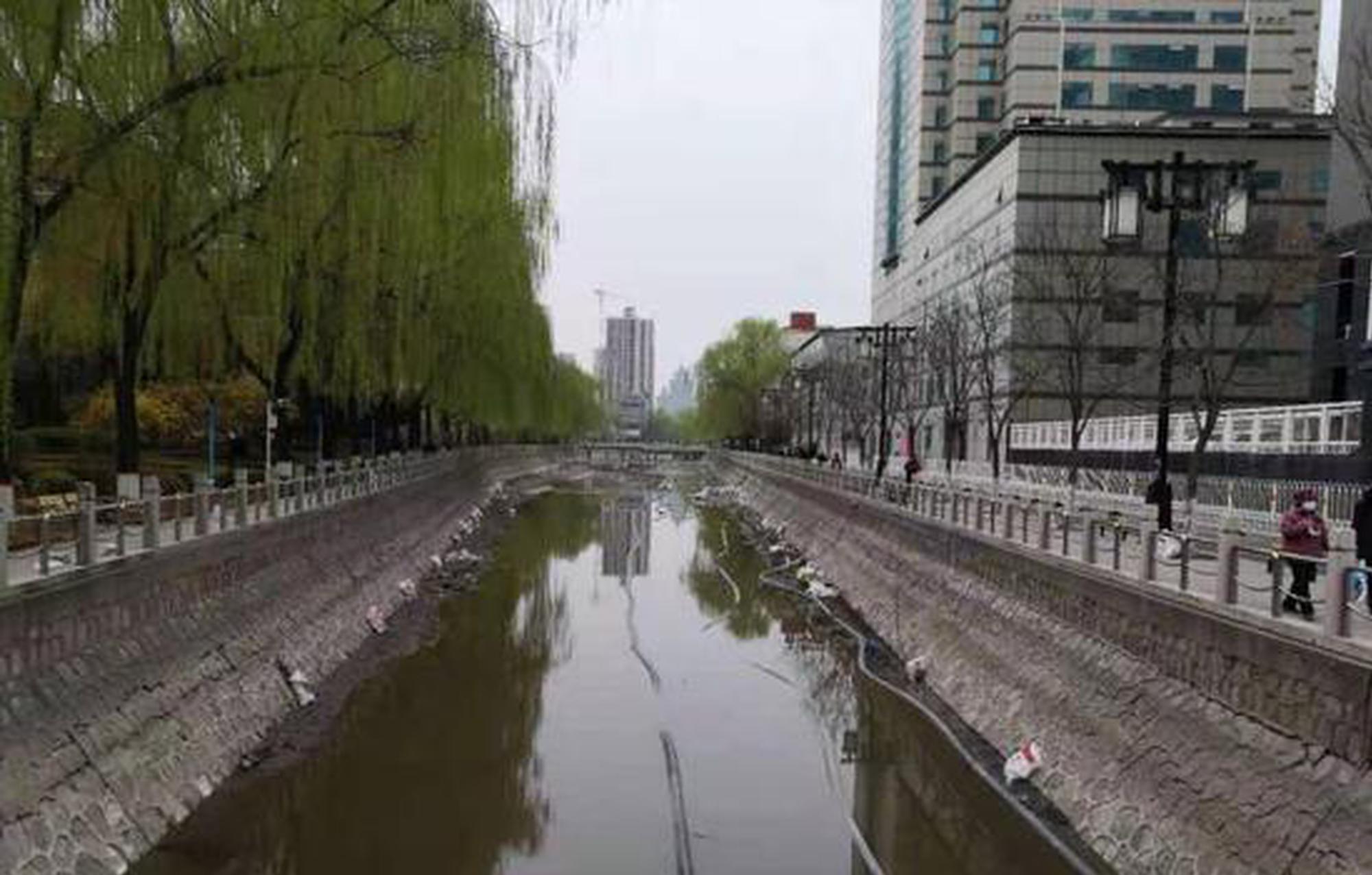 太原綜合施策節水控水:2022年有效遏制地下水超采