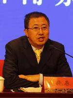 山西省体育局长赵晓春:二青会是契机
