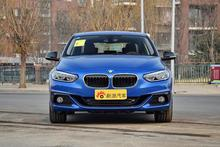 BMW全新1系试驾报告