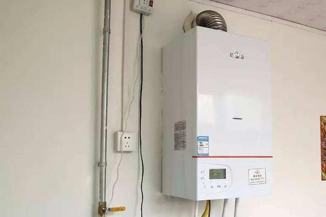 山西清洁取暖工程完成破百万户 淘汰燃煤锅炉9739台