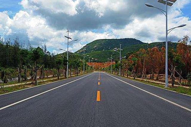 山西黄河长城太行三大板块旅游公路月底完成规划