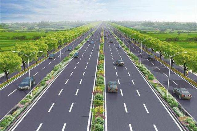 风峪河冶峪河道路要快速化改造 太原又添两条快速路