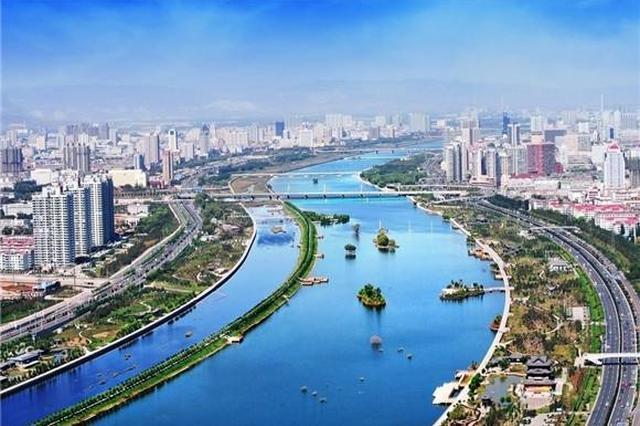 太原市域空间总体规划亮相 将打造多个城市副中心