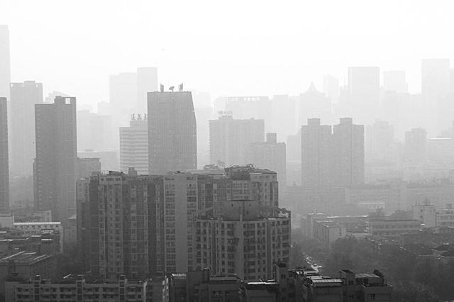山西发布重污染天气调度令 雾霾12月10日或再来袭