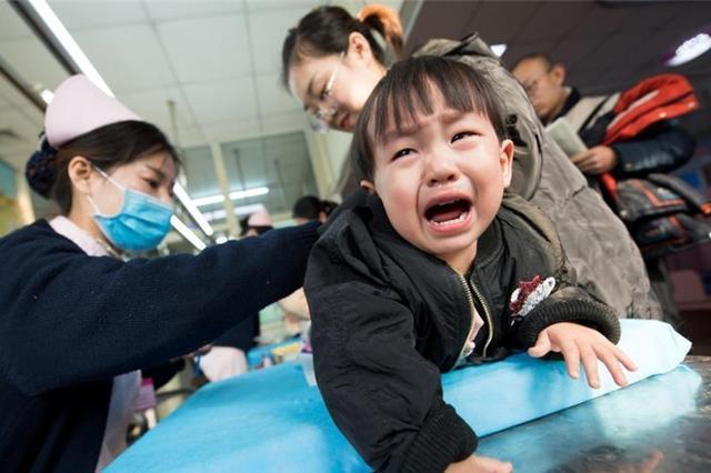 山西:设儿科医疗机构冬春季节不得停诊拒诊