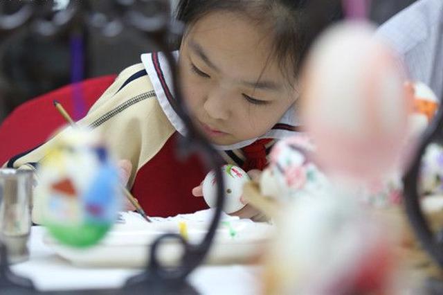 山西27所中小学入选中华优秀文化艺术传承学校