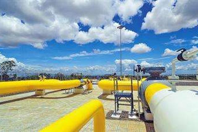 太原管道燃气设施升级 2015年前燃气灶连接管要更换