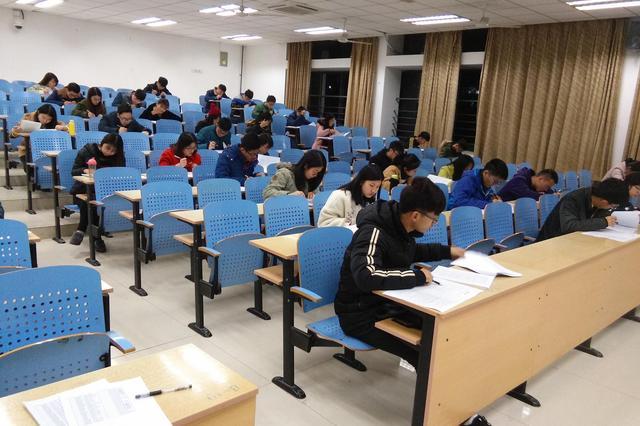 吕梁多家事业单位公开招聘288人 1月18日起报名
