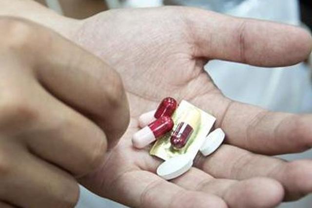 省疾控专家提醒:流感高危人群尽早服用抗病毒药物