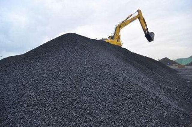 """山西煤炭监管进入""""大数据""""时代"""
