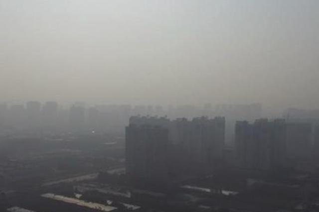 临汾重污染红色预警 所有工业企业建筑工程停产停工