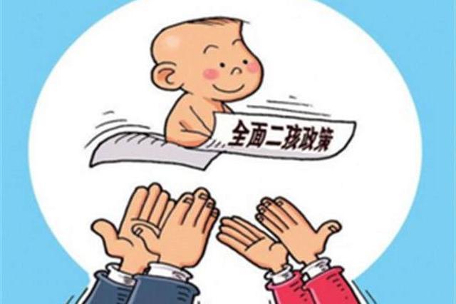 """张爱玲代表:基础教育应紧跟""""二孩政策""""步伐"""