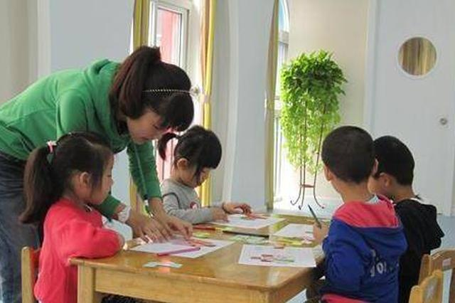赵红亮代表:需出台政策解决幼儿教师编制