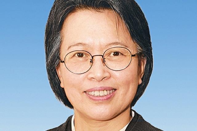 政协山西省第十二届委员会主席副主席简历