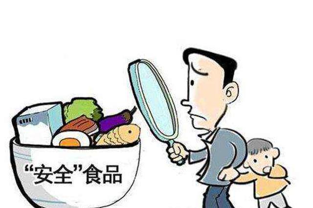 """年关将至 太原""""一票通""""确保舌尖上的安全"""