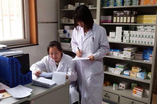 山西省卫计委通报64所医疗机构用药抽查结果