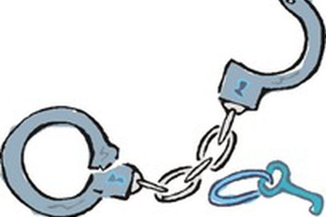 闻喜盗墓黑帮案一审宣判 5人被判无期徒刑以上刑罚