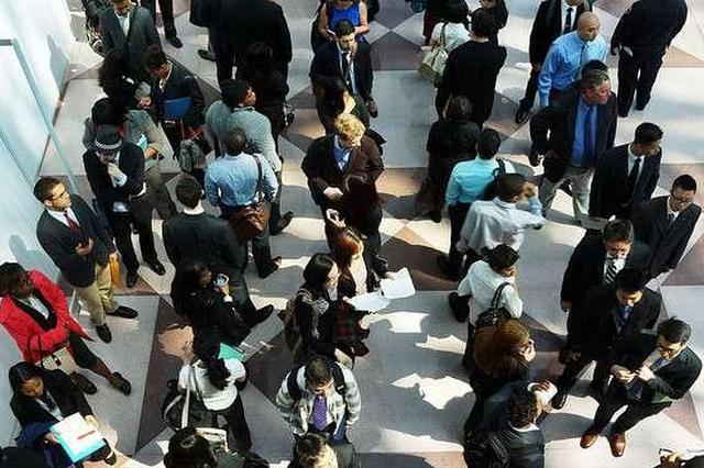 帮扶困难群体就业 今年山西城镇将新增就业45万人