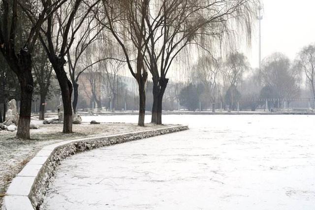 春节期间山西天气波动较大 初二下雪初四大风降温