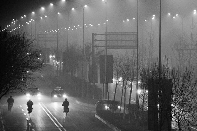 山西修订重污染天气应急预案 预警条件更严格