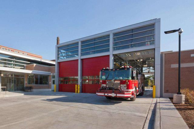 到2020年太原规划新建消防站39个 接警后5分钟到达