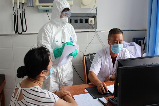 山西2月传染病疫情发布 发病8554例死亡13例