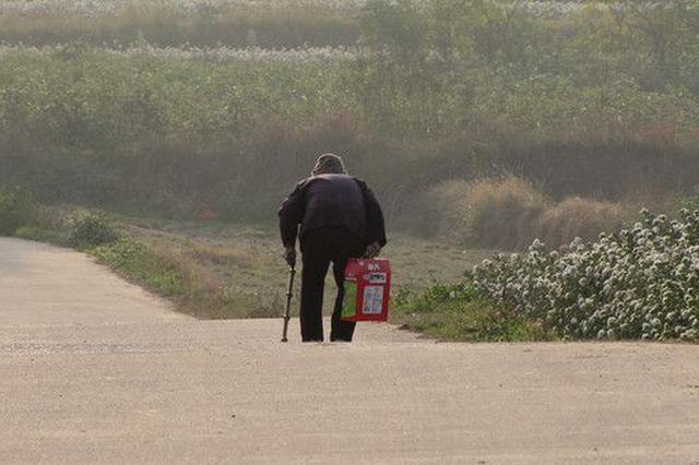 郭凤莲代表:农村留守老人需要家门口的幸福养老院