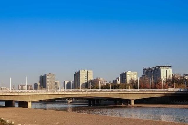 太原通报去年10月1日以来大气污染防治目标完成情况