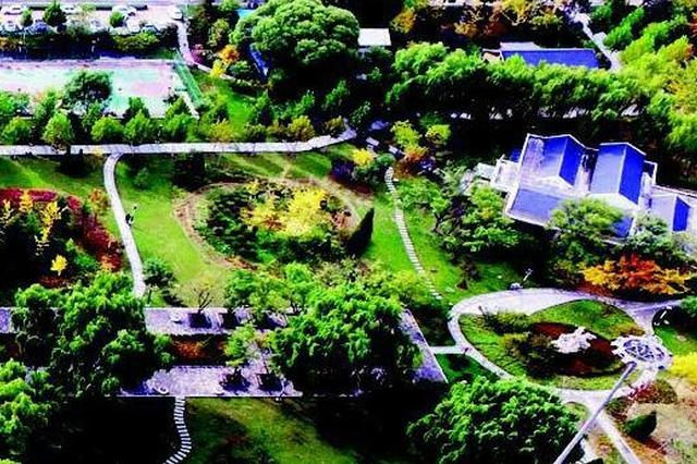 太原今年将新建续建一批公园绿地 包括太原植物园等
