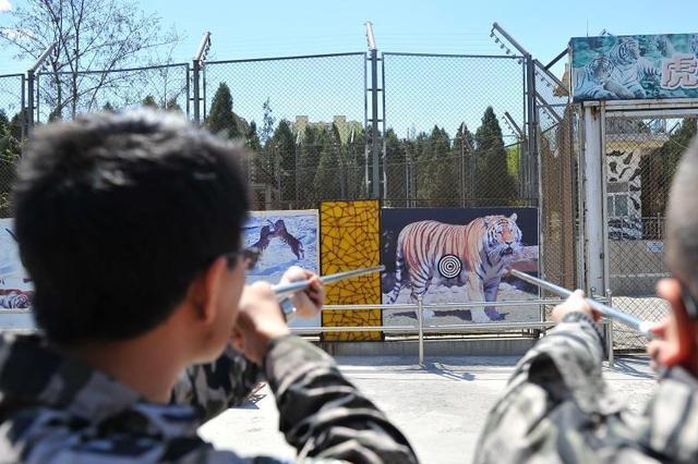 太原动物园将封园改造 新建3万平方米海洋馆
