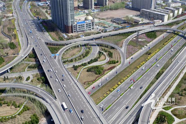 太原西中环将南延 建成一条南北向旅游快速通道