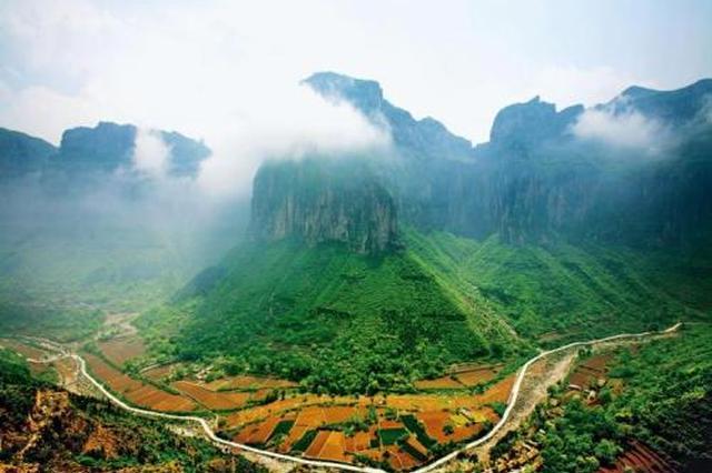 李青山:将太行山吕梁山生态修复提升为国家工程