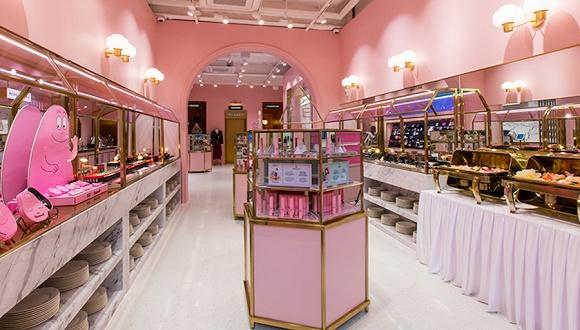 线上美妆消费成趋势 品牌实体店靠什么留住消费者