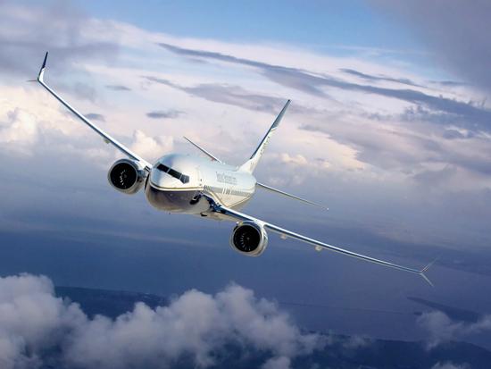 波音承认:部分737系列飞机机翼零件不合标准